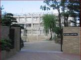 盾津東中学校
