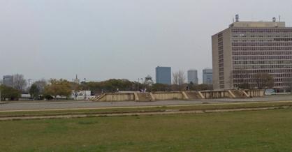 難波宮公園の画像1