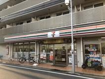 セブンイレブン 練馬春日町5丁目店