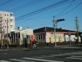 ガスト 上永谷店