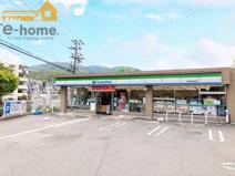 ファミリーマート 神戸垂水塩屋店