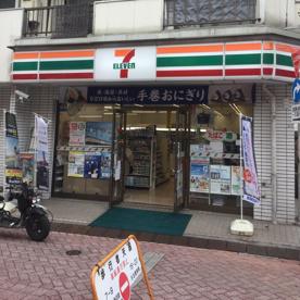セブンイレブン 杉並高円寺北1丁目店の画像1