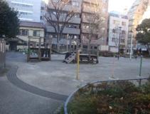 大井海岸公園