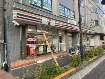 セブンイレブン 恵比寿駅北店の画像1