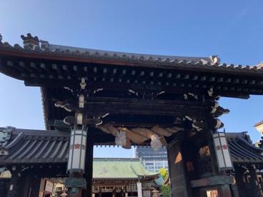 大阪天満宮の画像1