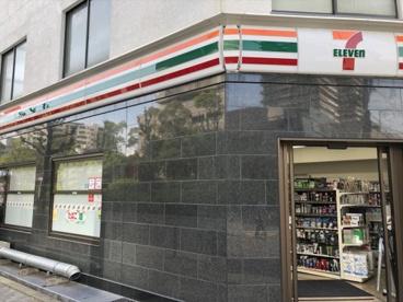 セブンイレブン 大阪アメニティパーク前店の画像1