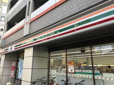セブンイレブン 大阪同心2丁目店の画像1