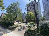 かたつむり公園