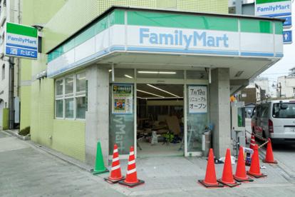 ファミリーマート 武岡小松四丁目店の画像1