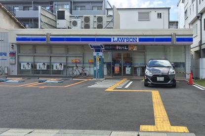 ローソン 東淀川小松四丁目店の画像1