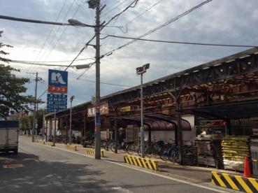 ホームプラザナフコ 南江口店の画像1