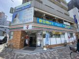 セブンイレブン大阪天六東店