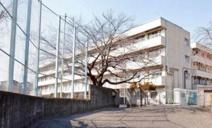 町田市立山崎中学校