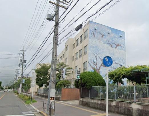 名古屋市立高見小学校の画像