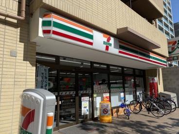 セブンイレブン 大阪天神橋1丁目店の画像1
