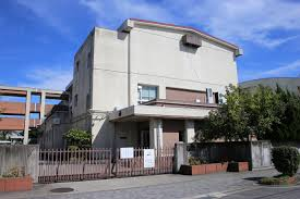 名古屋市立若水中学校の画像