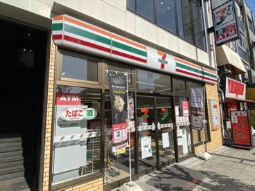 セブンイレブン 天神橋筋6丁目駅南店の画像1