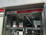 三菱UFJ銀行天六支店