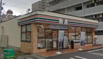 セブンイレブン 平塚老松町店