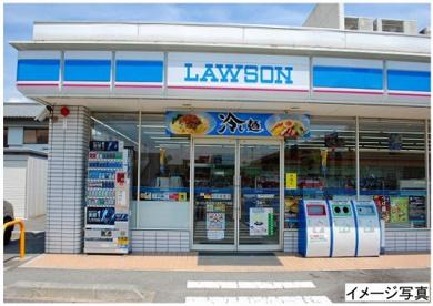 ローソン 奈良大安寺三丁目店の画像2