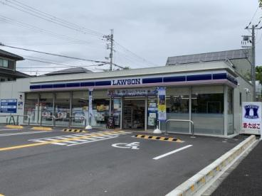 ローソン大津仰木の里東店の画像1