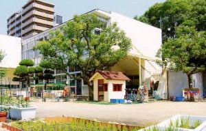 大阪市立銅座幼稚園の画像1