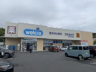 ウエルシア大津木の岡店の画像1