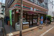 セブンイレブン 大田区鵜の木2丁目店