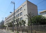 大阪市立都島中学校