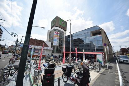 スーパーマーケット コノミヤ 若江岩田店の画像1