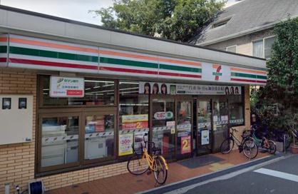セブンイレブン 大阪天神橋5丁目店の画像1