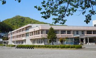 広沢小学校の画像1