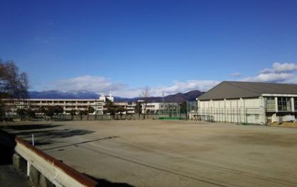 広沢中学校の画像1