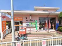 福岡香椎台郵便局
