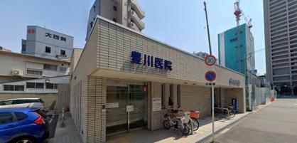 豊川医院の画像1