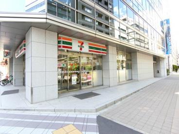 セブンイレブン 日本橋堀留町2丁目店の画像1