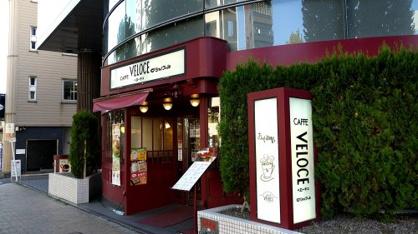 カフェベローチェ 新川店の画像1