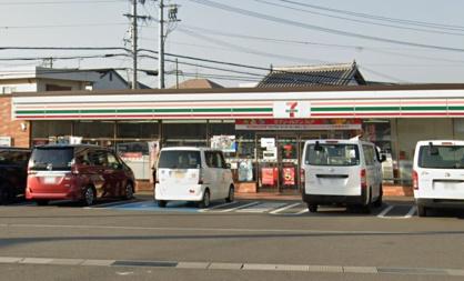 セブンイレブン 和歌山出水店の画像1