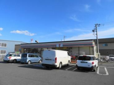 セブンイレブン宇都宮川田町店の画像2