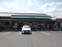 ファミリーマート 東条インターパーク店