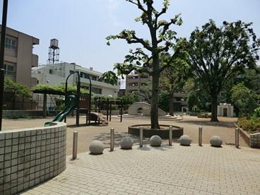 中村南公園の画像1
