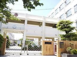 名古屋市立宮根小学校の画像1
