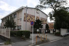 名古屋市立千種中学校の画像1
