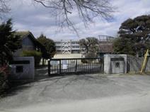 長岡小学校