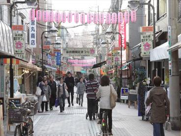 しもふり商店街の画像2