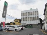 栃木銀行氏家支店