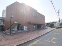 宇土市民会館
