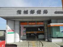 上野合郵便局