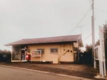 茨城石崎郵便局
