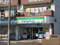 ファミリーマート イトーヨーカ堂前店